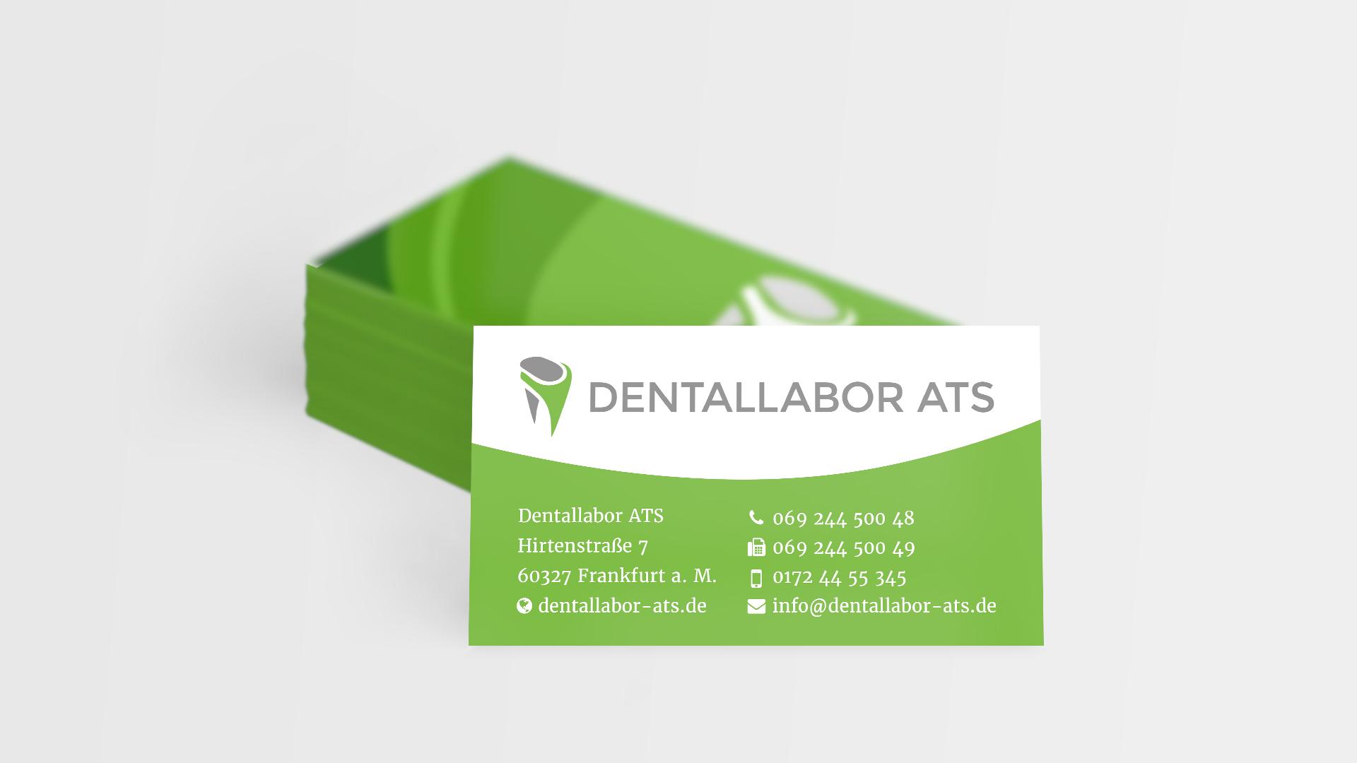 Dentallabor ATS | Dentaltechnik in Frankfurt am Main