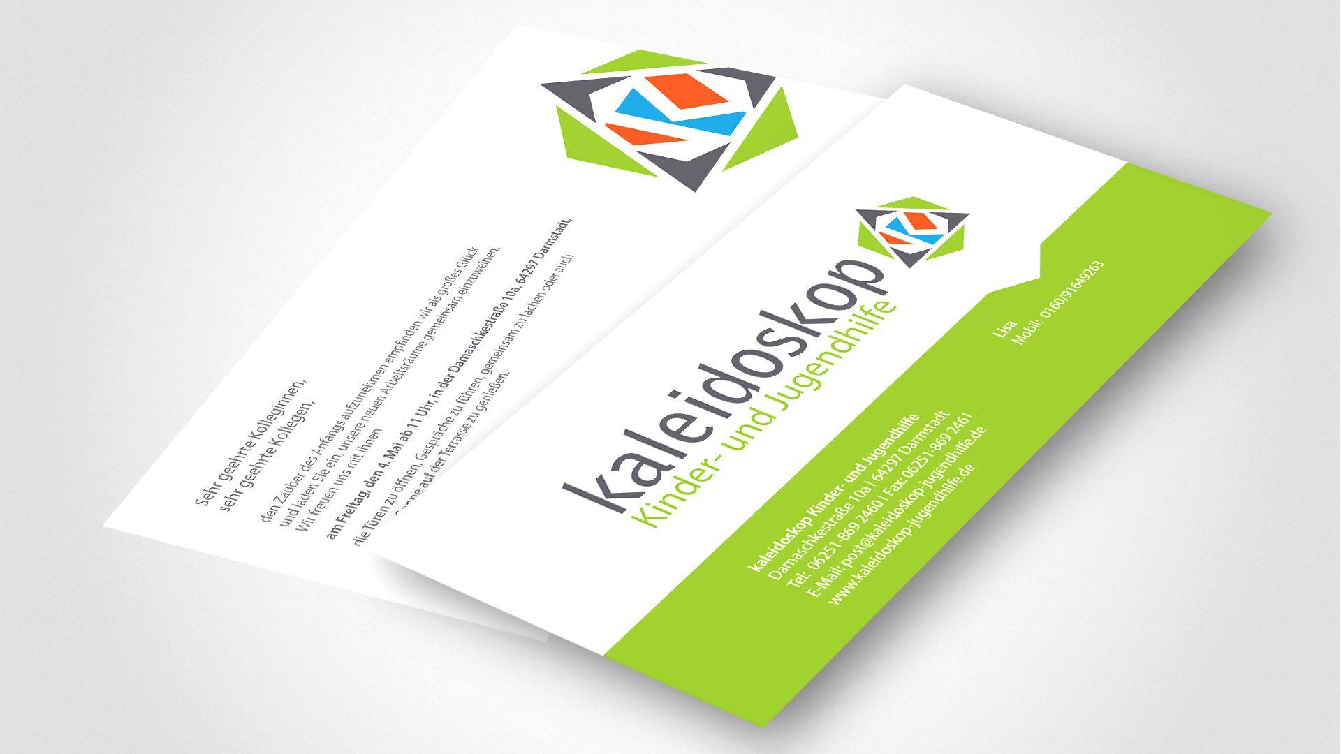 Kaleidoskop gGmbH – Kinder- und Jugendhilfe in Darmstadt