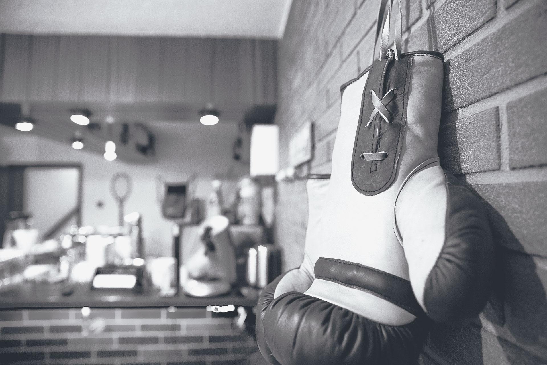 Fitness Toni Messel
