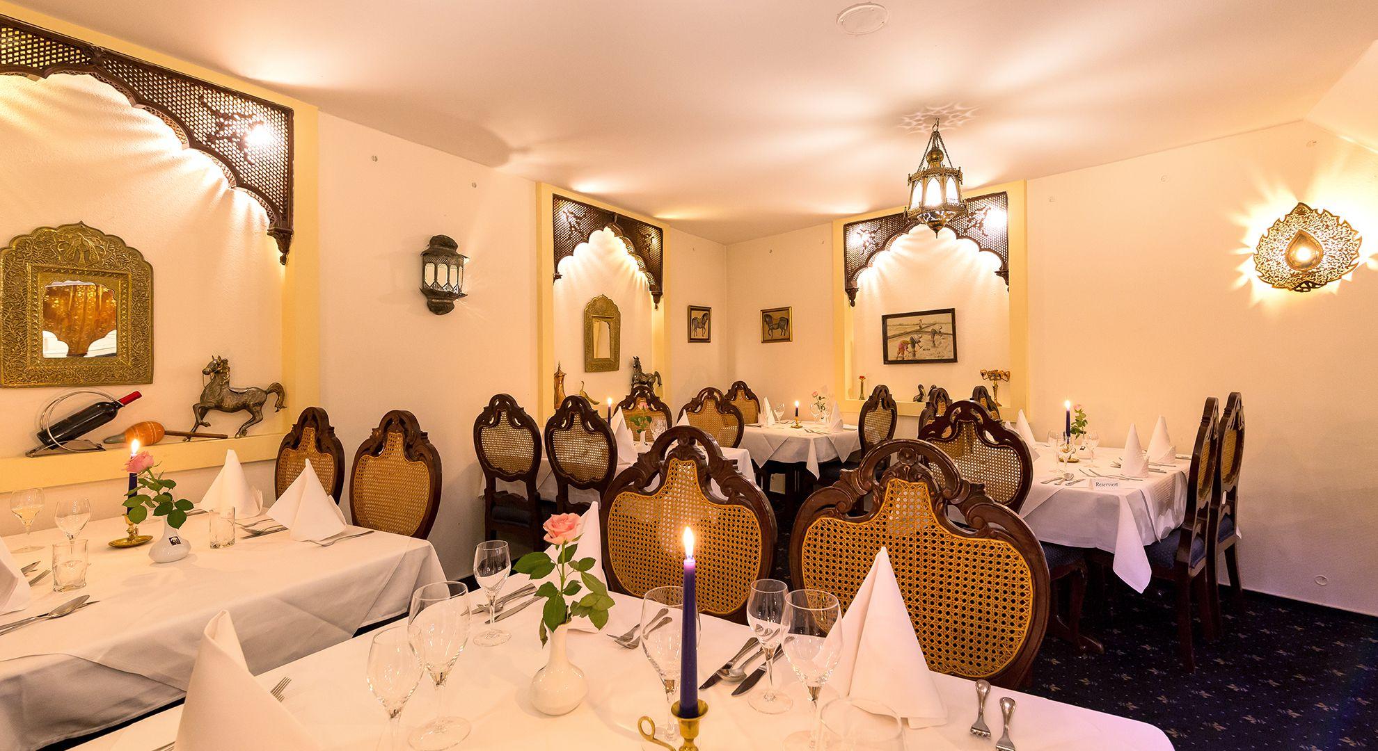 Lahore Palace – Indisch-Pakistanisches Restaurant in Darmstadt