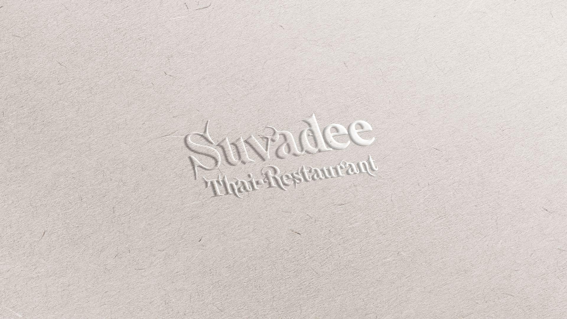 Suvadee Thai Restaurant